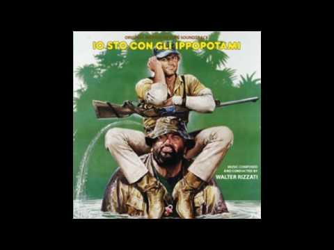 Bud Spencer/Terence Hill - Io sto con gli ippopotami - Grau grau grau