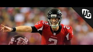 """Matt Ryan Rant"" by Chris Edwards w/Lt Dan"