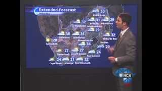 Weather Update   December 29 Evening
