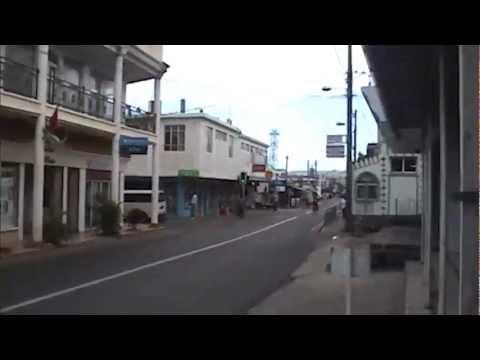 Chemin-Grenier (île Maurice) sur www.mauritiusisland.fr