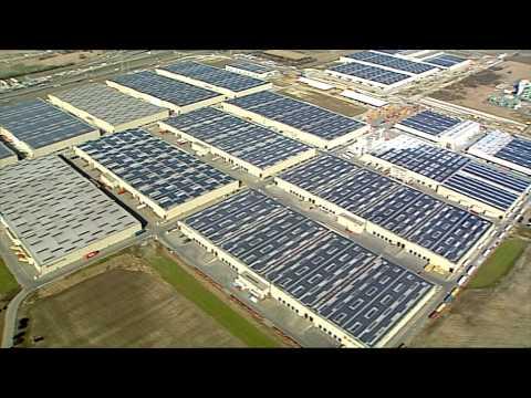 Invictus - Green Energy Solutions