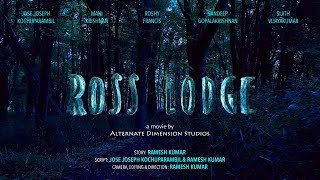 Ross Lodge റോസ് ലോഡ്ജ് Malayalam Short Film 2017 HD with English