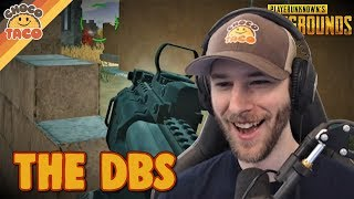 FINALLY A DBS ft. Boom - chocoTaco PUBG Gameplay