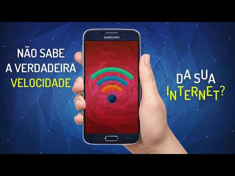 [VIRTUES.AG] Internet Speed Test App - Teaser ANDROID | IOS