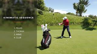 Improve your game - More clubhead speed, more distance and better control - Episode 2