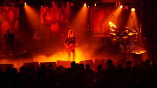 Watch New Model Army Red Earth video
