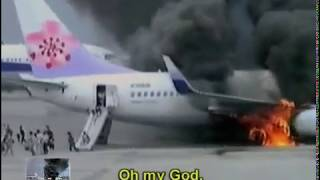 Top 10 Airplane Crashes