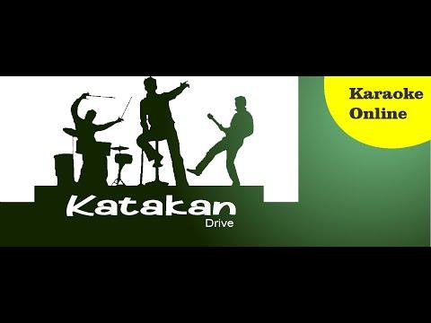 Drive - Katakanlah  - Karaoke  s900 sampler