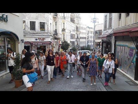 Radyo Tiyatrosu - Başkomser Nevzat'ın Maceraları – İstanbul Hatırası  Bölüm 16