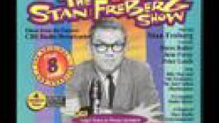 STAN FREBERG The World Is Waiting For The Sunrise