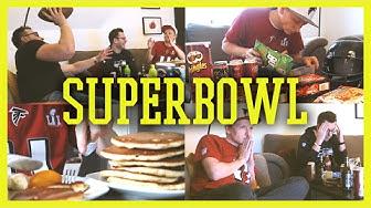 mein super bowl 51 sonntag
