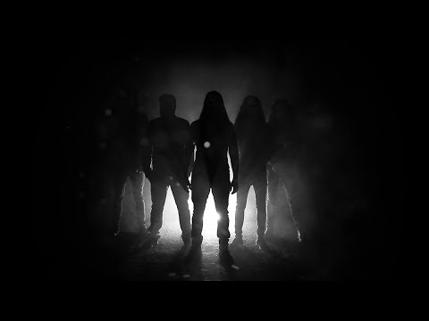 LYFORDEATH - Dawn Of Souls (OFFICIAL MUSIC VIDEO)