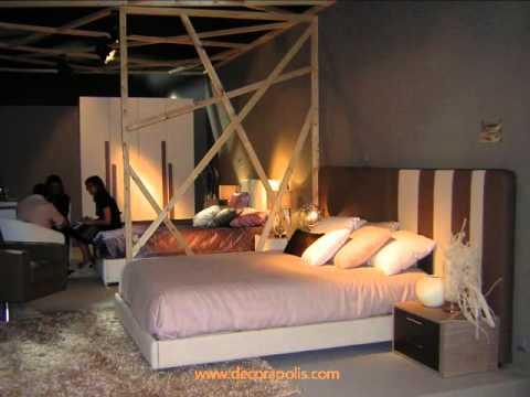 Muebles de dise o e innovadores feria h bitat valencia - Muebles de diseno en valencia ...