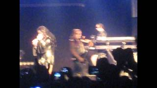 Dimmu Borgir - Mourning Palace & Spellbound (By the Devil) - Santiago, Chile - 02/03/2012