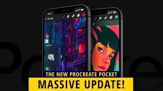 THE ALL NEW PROCREATE POCKET (…