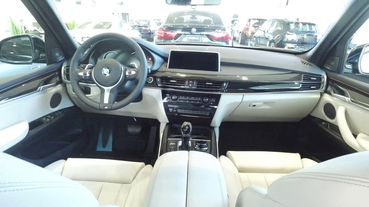 2017 bmw x5 35i xdrive at policaro bmw youtube. Black Bedroom Furniture Sets. Home Design Ideas