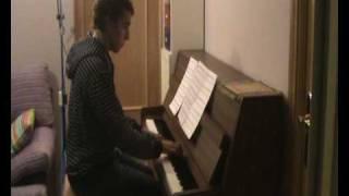 River flows in you- Yiruma (piano cover)