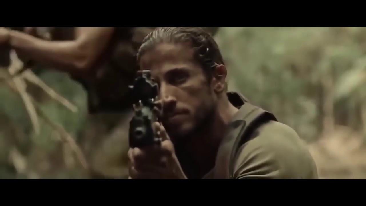 Lính đánh thuê..phim hành động mỹ