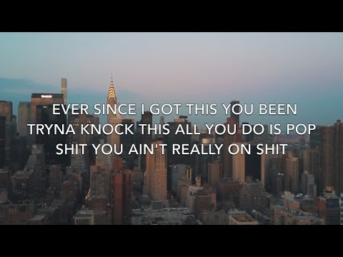 Russ - Got This | Lyrics on Screen