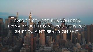 Скачать Russ Got This Lyrics On Screen