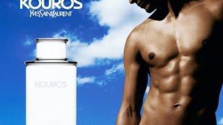 Yves Saint Laurent Kouros(EDT) Fragrance Review (1981)