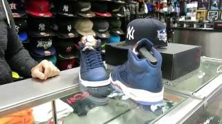 Nike Air Jordan Retro 5 Bronze Tongue, at Street Gear Hempstead NY