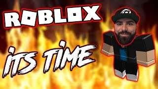 ITS TIME TO LOSE ALL MY SUBS | Roblox