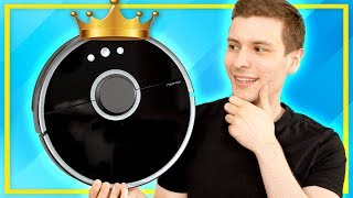 👑 The New King of Robot Vacuums