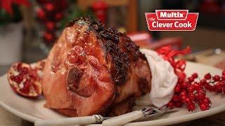 Traditional Honey Roasted Ham