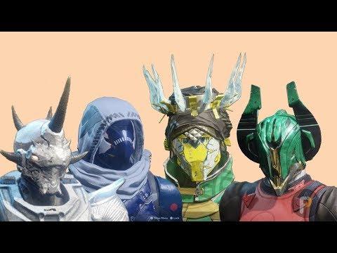 Me and the Boys Play PvP (Destiny 2: FalloutPlays, TrueVanguard, Sheikh, Rick Kackis)