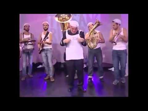 Musicanti di San Crispino - Medley Dance_A Trèb