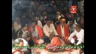 Chamunda Maa Na Dakla - Shantibhai Vaghela - Part - 1