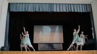 Dance Team - Storm all around you