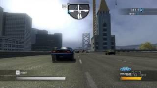 �������� ���� SQusic [clip] - Driver San Francisco (Город в стиле диско) ������