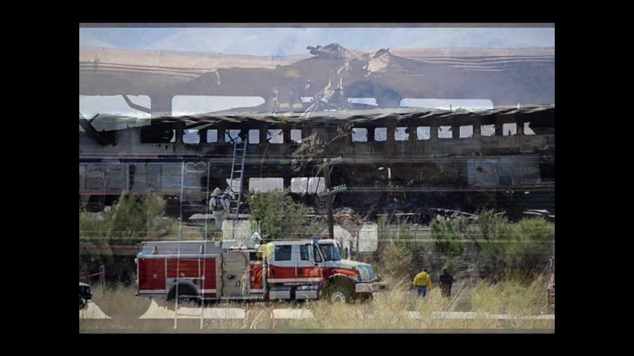 california incident report