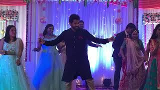 Tenu Leke (Full Song) Film - Salaam-E-Ishq Most Dashing Groom Dance & BRIDE takes over Super Entry!