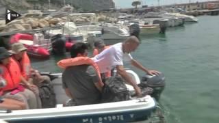 Louer un bateau sans permis, c'est possible