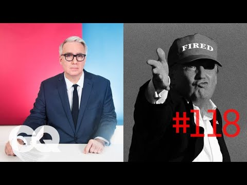 Thumbnail: Trump Will Soon Be the Ex-POTUS | The Resistance with Keith Olbermann | GQ