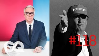 Trump Will Soon Be the Ex-POTUS | The Resistance with Keith Olbermann | GQ