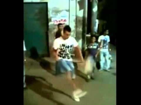 stephan el shaarawy skills in Egypt