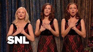 Santa's My Boyfriend - Saturday Night Live