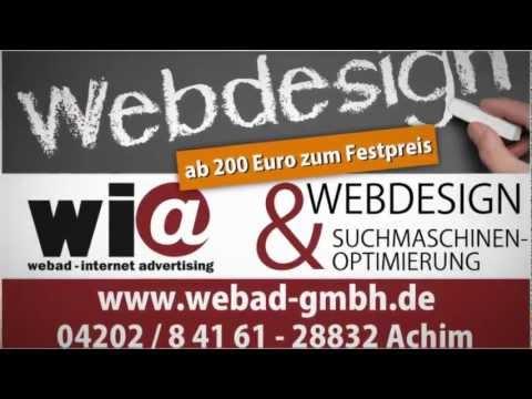 Webdesign Agentur Bremen schönes Webdesign Webseiten zum Festpreis webad internet advertising