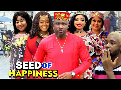 Download SEED OF HAPPINESS FULL Season 1&2 - NEW MOVIE Onny Michael/Luchy Donalds 2020 Latest Nigerian Movie