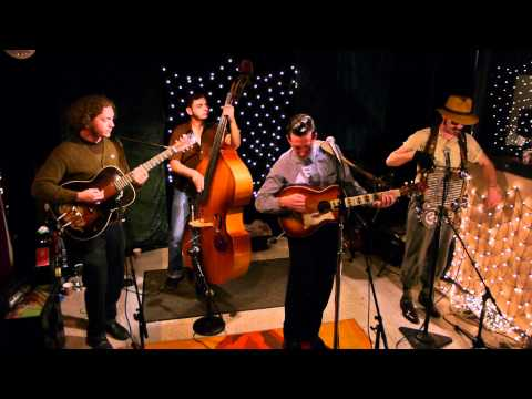 Pokey LaFarge & the South City Three - full performance (Live on KEXP)