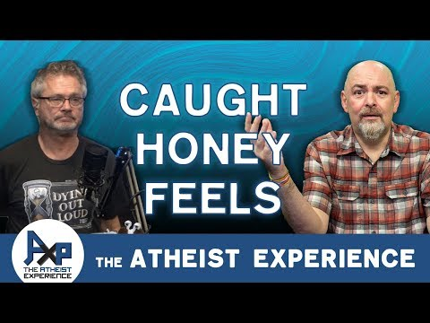 God Feels Good | Bronson-New Zealand | Atheist Experience 23.40