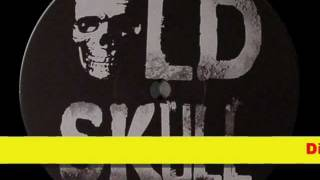 Old Skull 01 - [Tribe sound vinyl]