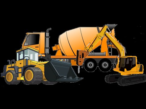 Heavy contractor business loans | Heavy construction contractor loans | Loans for heavy construction