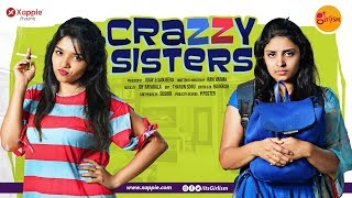 CRAZY SISTERS   GIRLISM   Xappie