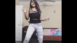 Shraddha Purkayastha awsome dance