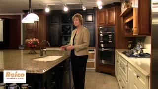 Kitchen Cabinet Accessories: Tilt Out Sink Trays & Door Caddies